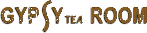 Gypsy Tea Room Logo